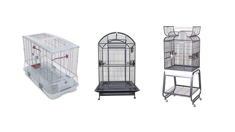 5 Best Cages For Birds In 2018 Guide Reviews