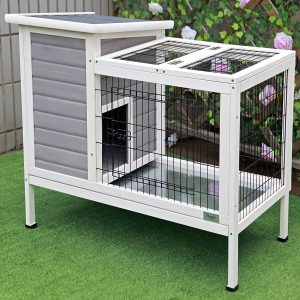 Decide On Whether You Need An Indoor Or Outdoor Hutch