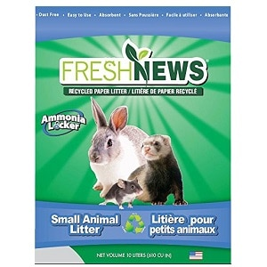 Top 5 Rabbit Litters In 2019 Reviews Comparative Analysis