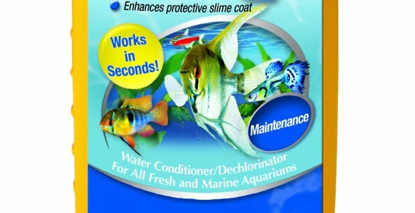 5 Best Aquarium Water Conditioners (Must Read Reviews) For