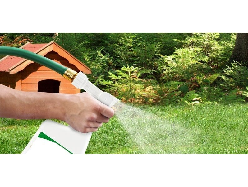That's where we come in, as we'll guide you to find the flea and mosquito yard  treatment you are searching for. - 2019 Top 8 Best Flea Yard Treatments Dr. Fox's Advice & Reviews